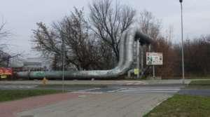 Miejsce, w którym powstanie mural / sp58.edupage.org