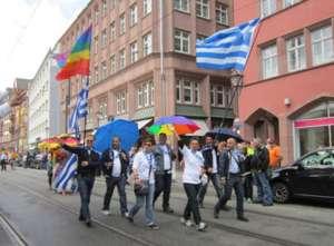 Grecja zalegalizowała związki partnerskie dla wszystkich obywateli / .facebook.com/GreekLGBTQandSecula