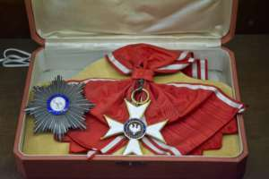Order Odrodzenia Polski/ flickr.com/Tim Evanson