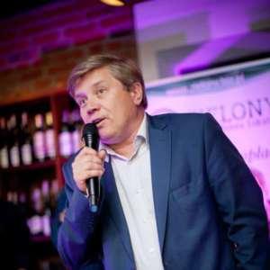 Prezes ZPiP Cezary Kaźmierczak / facebook.com/cezarykazmierczak