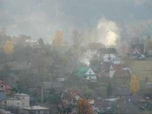 Smog w Małopolsce / Facebook.com/KrakowskiAlarmSmogowy