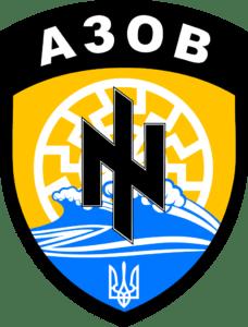 Symbol batalionu Azow / Wikimedia Commons