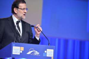 Mariano Rajoy, premier Hiszpanii / wikipedia commons