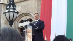 Premier Węgier, Victor Orban / wikipedia commons