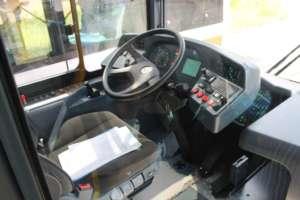 """Kierowcy autobusów przygotowywali kartki z napisem """"protest"""", po czym rozpoczęli spontaniczny strajk. / fot. wikimedia commos"""