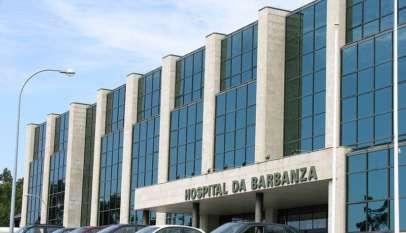 Szpital w Hiszpanii, jednym z krajów, które częściowo wprowadziły pełną opiekę medyczną dla migrantów / fot. Wikimedia Commons