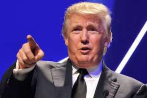 Donald Trump - multimilioner, a niebawem może również kandydat GOP do Białego Domu / twitter.com