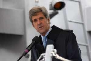 John Kerry, fot. wikimedia commons