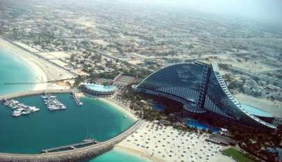 Zjednoczone Emiraty Arabskie / fot. Wikimedia Commons