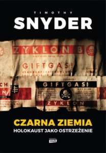 T. Snyder, Czarna ziemia