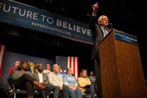 Bernie Sanders / facebook.com/berniesanders
