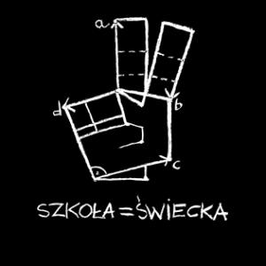 Logo akcji Świecka Szkoła, for. Facebook