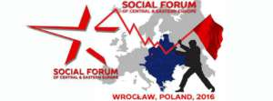 Pierwszy cykl spotkań 11-13.03. 2016, fot. facebook.com/ Social Forum 2016
