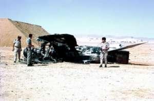 W Wojnie Sześciodniowej zginęło 11,5 tys. egipskich żołnierzy, straty armii Izraela nie sięgnęły nawet tysiąca zabitych. fot. wikimedia commons