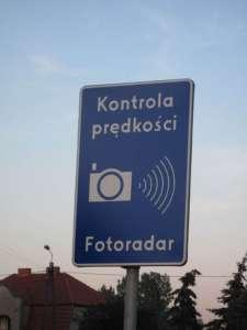 Kontrola prędkości już nie w gestii gminy, fot. wikimedia commons