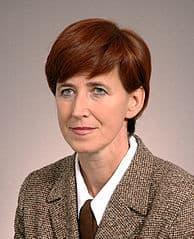 Elżbieta Rafalska / Żródło: Wikimedia Commons