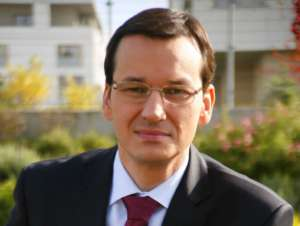 wikimedia commons/Mateusz Morawiecki