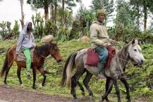 Lud Oromo pada ofiarą przymusowych przesiedleń / fot. Rod Waddington, Flickr
