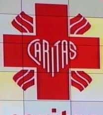 Logo CARITAS, źródło: Wikimedia Commons