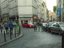 Do napadu miało dojść w dzielnicy Goutte d'Or /fot. Flickr/Francisco Gonzalez