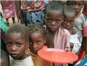 Choroby których nie potrafimy leczyć zbierają śmiertelne żniwo wśród najmłodszych mieszkańców globu / flickr.com