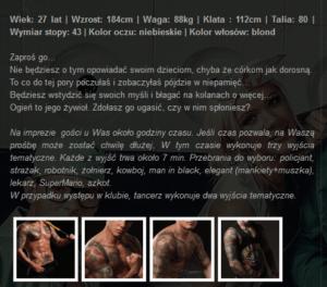 Anons Dawida M. / heartbreakers.pl