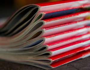 W polskich sądach można będzie prenumerować tylko wybraną (przez rządzących) prasę fot. pixabay.com/ jackmac34