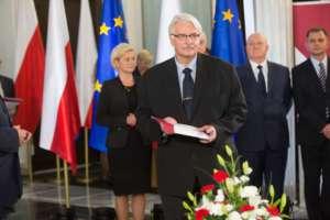 facebook.com/Witold Waszczykowski