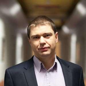 Piotr Szumlewicz, fot. Facebook com/Piotr Szumlewicz