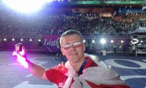 Tomasz Wróbel - radny z Opola / facebook.com/tomaszwroobel