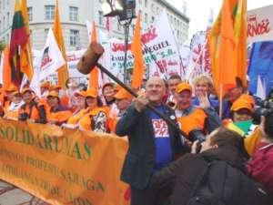 Przewodniczący OPZZ ma nadzieje, że PiS zajmie się sprawami ważnymi dla pracowników / facebook.com/jan.guz