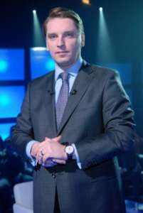 Pokrzywdzony przez nową władzę Tomasz Lis, fot. facebook.ocm/ Tomasz Lis