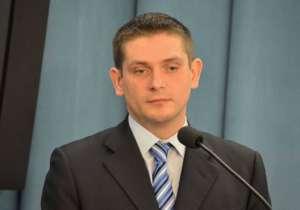 wiceminister obrony Bartosz Kownacki, fot. wikimedia commons