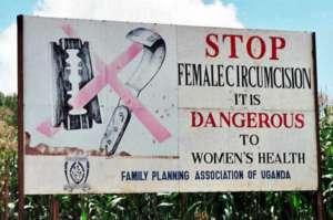 Kampania przeciw FGM w Ugandzie/wikimedia commons