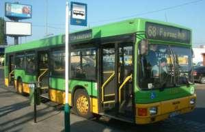 Czy w ostatnim dniu lutego Poznań czeka paraliż transportowy? / wikipedia commons