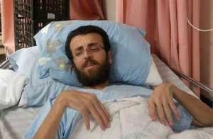 facebook.com/Concentración para Salvar a Muhammad Al-Qiq