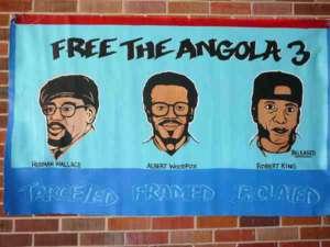 facebook.com/Free Albert Woodfox now Angola 3