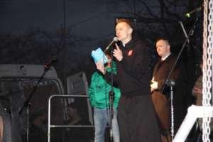 Ksiądz Jacek Międlar nie będzie już propagował ksenofobii na wrocławskim Oporowie / youtube.com