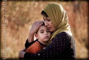 fot. https://www.flickr.com/photos/syriafreedom/20811915993