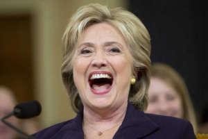 Czy Clinton zdobędzie nominację głosami partyjnego establishmentu?/flickr.com/Doc