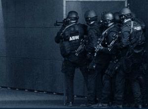 Funkcjonariusze ABW - już niebawem w Twoim domu? / zrzut ekranu ze strony antyterroryzm.gov.pl
