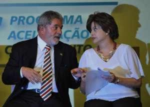 Mianowanie Luli na stanowisko członka rządu może kosztować Dilmę Rouseff prezydenturę/wikimedia commons