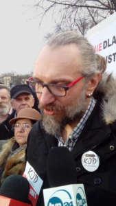 Mateusz Kijowski / fot. Wikimedia Commons