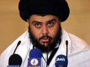 Muktada as-Sadr / fot. Wikimedia Commons