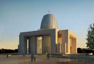 Świątynia Opatrzności Bożej wchłonie kolejne miliony z pieniędzy publicznych / wikipedia commons