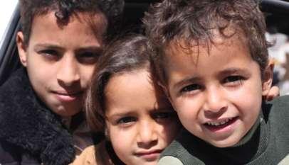UNICEF podaje, że 320 tys. dzieci w Jemenie grozi śmierć głodowa/wikimedia commons