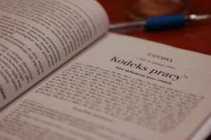 Rząd majstruje przy Kodeksie pracy. Zmiany mogą uderzyć przede wszystkim w zatrudnionych na umowach o pracę / źródło: www.mpips.gov.pl