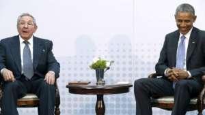 Obama jest pierwszym od 88 lat prezydentem USA, który odwiedził Kubę/youtube.com