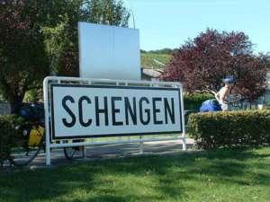 Kontrole graniczne w ramach strefy Schengen spowalniają wzrost gospodarczy / wikipedia commons
