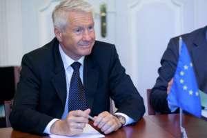 Sekretarz Rady Europy przyjechał do Warszawy, fot. flickr.com/ Saelma